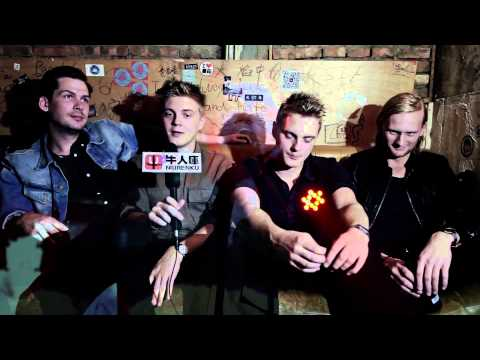 Niurenku Indie Music – Immanu El Rock Band
