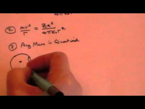 schrodinger wave equation derivation in chemistry pdf
