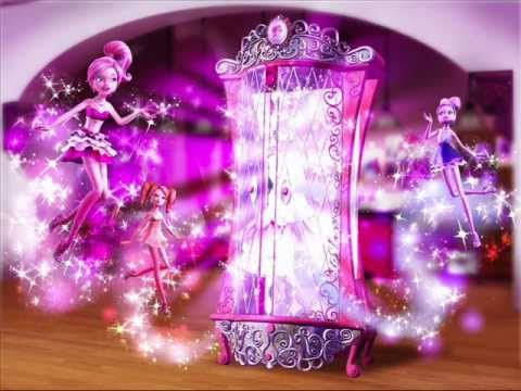 Barbie A Fashion Fairytale Get Your Sparkle On Barbie In A Fashion