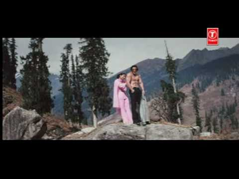 Tumse Milna Baatein Karna Bada Acha Lagta Hai - Full Hd Song From Tere Naam video