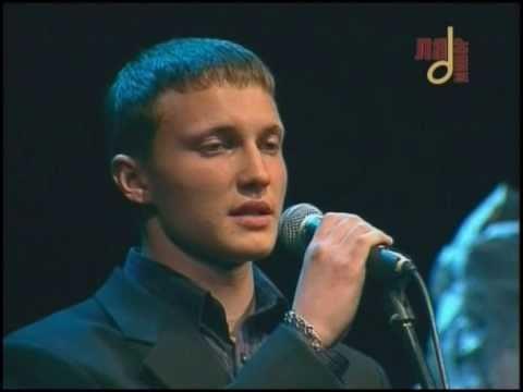 Витольд Петровский - 2 песни Окуджавы (2008)
