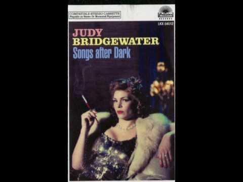 Judy Bridgewater - Never Let Me Go