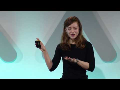 Solve for X - Leslie Dewan - Power from Nuclear Waste