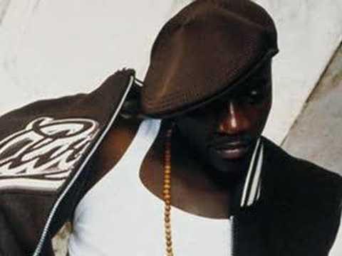 akon feat nivea dont matter remix