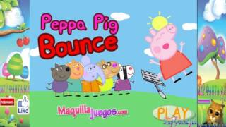 Peppa Pig games - All Games in One Site - Свинка Пепа - Все Игры На Одном Сайте