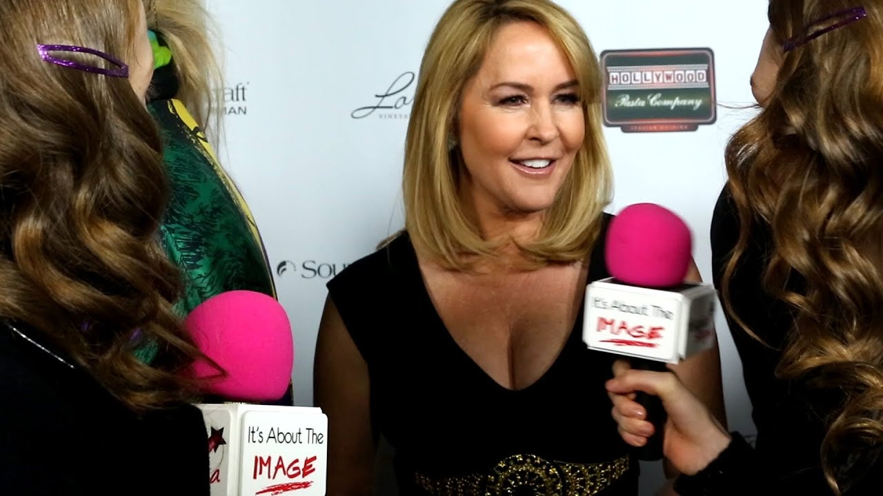 Erin Murphy Tabitha Of Bewitched Interview Hooray For