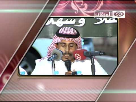 برومو حفل الشيخ  مسفر بن عيد بن ثعلي العضياني بمناسبة زواج أبنه سطام