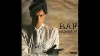 Raf - Self Control (HQ)