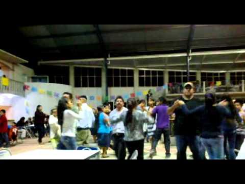 JARABES Yalalag- Santiago 2014