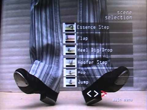 Step.Научиться танцевать дома степ.Диск №1