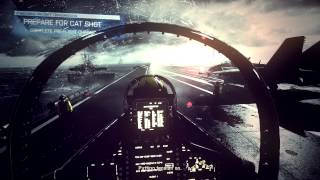Battlefield 3 Ultra Gameplay - Incredible Color Correction - Geforce GTX 660 TI
