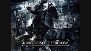 Watch Kingdom Of Sorrow Buried In Black video