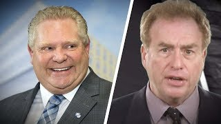Media attempts to crucify Doug Ford with custom camper scandal | David Menzies