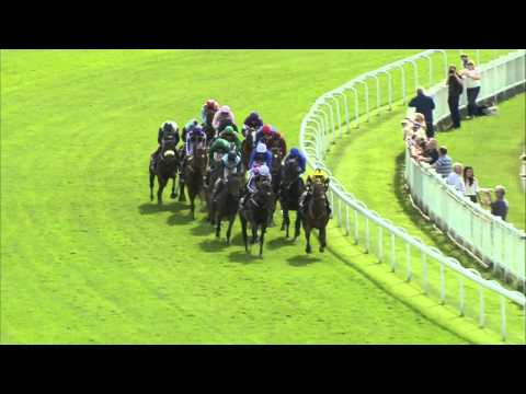 2014 Investec Derby -  Australia - Racing UK