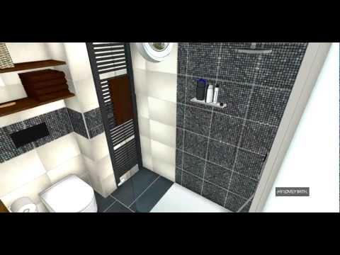 badplanung badgestaltung videolike. Black Bedroom Furniture Sets. Home Design Ideas