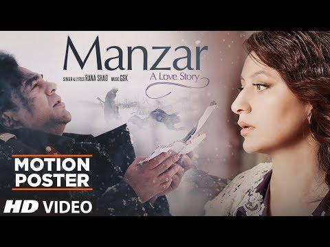 download lagu Motion Poster: Manzar Feat. Rajeev Kapur, Sweety Kapur  gratis