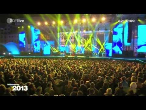 Hermes House Band - Wonderful World (Live In Berlin)