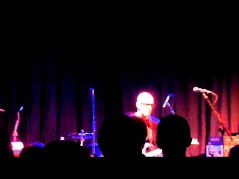 Kim Mitchell - Beyond the Moon (Max Webster) - 11/25/2011