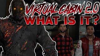 download lagu What Is Virtual Cabin 2.0?  Single Player Add-on gratis
