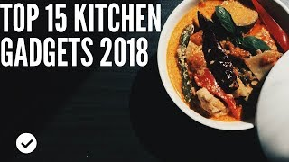 Top 15 Kitchen Gadgets Put to the Test - Kitchen Gadgets On Amazon Reviews