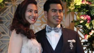 [Bic TV] Ngọc Lan hôn liên tiếp Thanh Bình trong lễ Đính Hôn (22/7/2016)