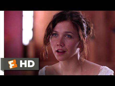 Secretary (8/9) Movie CLIP - I Love You (2002) HD