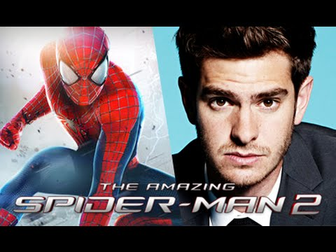 Andrew Garfield Responds To Negative Reactions To The Amazing Spider-Man 2
