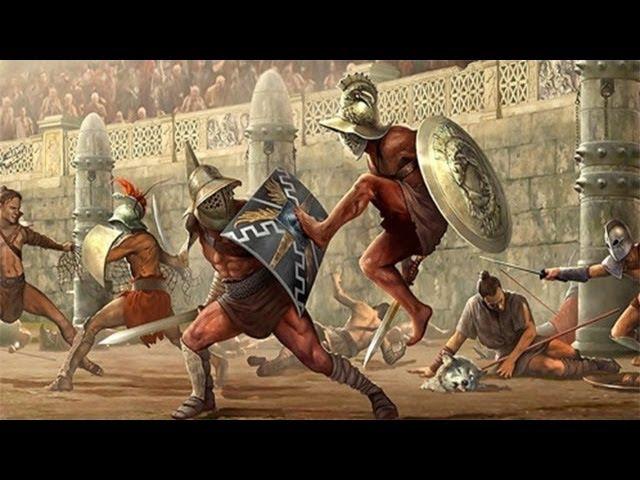Bbc: великие воины (heroes and villains)цикл историй о великих воинах, чьи