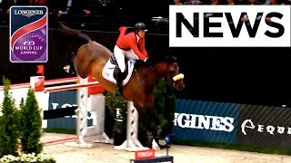 Thrilling Jump-Off In Paris: Beezie Madden Comes Out On Top! | Longines FEI World Cup™ Jumping Final
