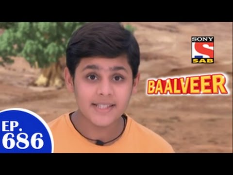 Baal Veer - बालवीर - Episode 686 - 7th April 2015 thumbnail