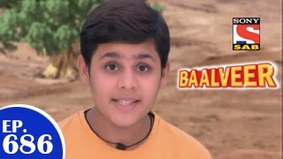 Baal Veer - बालवीर - Episode 686 - 7th April 2015