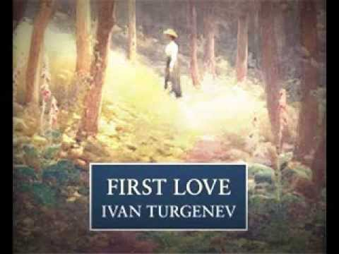 BBC Radio 4 Hi Fi Theatre First Love Ivan Turgenev