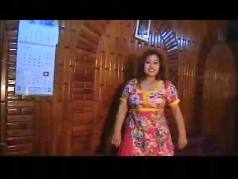 Lubna Gul  Dance