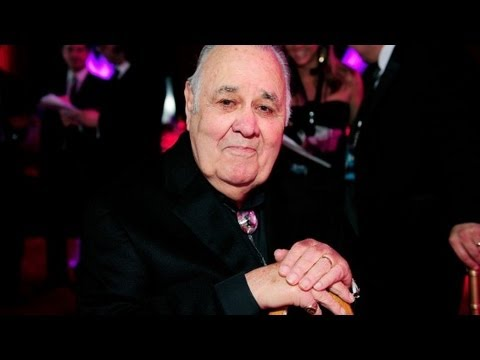 Comedian Jonathan Winters Dies Youtube