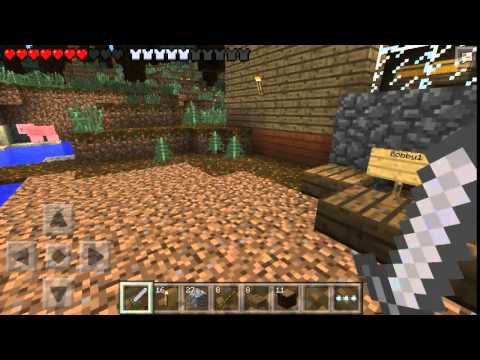 Minecraft PE 0.9.5 - Nueva Version Sin Crasheos!
