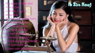 Ib Sim Hawj-Best Hmong Song Music 2016-2017