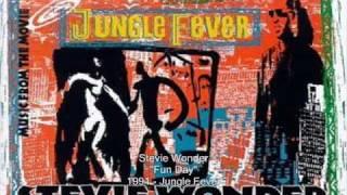 Watch Stevie Wonder Fun Day video