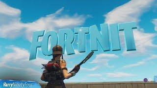 Fortnite Battle Royale - All FORTNITE Letter Locations Guide (Season 4 Challenge)