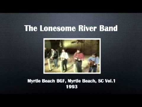 Lonesome River Band - Crazy Heart