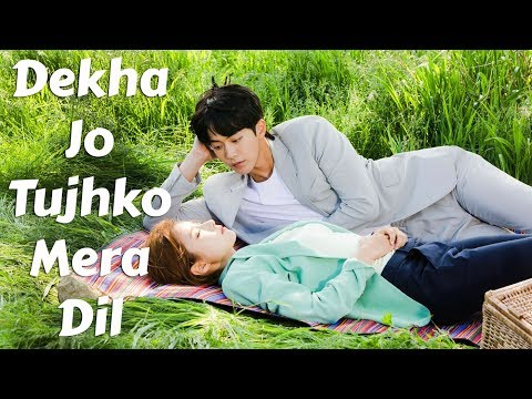 download lagu Dekha Jo Tujhko  Korean Drama Mix  Romantic gratis