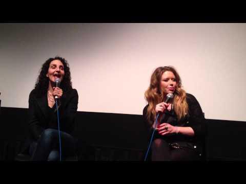 Part 1: Natasha Lyonne, Tamara Jenkins in 2013 on