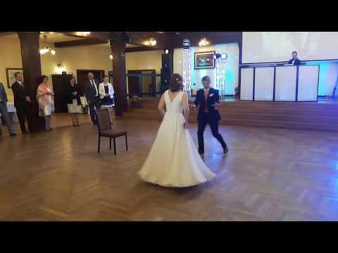 Pierwszy Taniec Oli I Adama