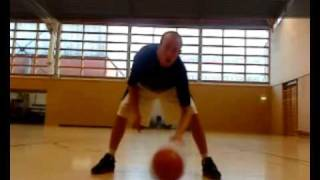 Arthur Lee_ Stationary Drills to improve Ball Handling pt.1 (Beginner)