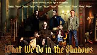 "What We Do in the Shadows ""Leningrad - Lastochka"" Soundtrack / Song"