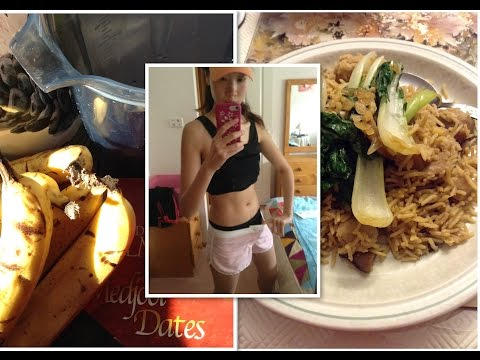 My Weight Loss Eating High Carb Vegan Food