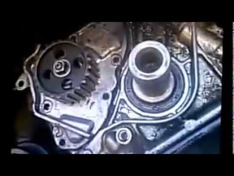 how to change toyota carmy stater yotube