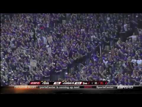 K-State Basketball: Reborn - Trailer Video