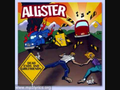 Allister - Its Just Me