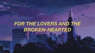 Jukebox the Ghost - Colorful (lyrics)