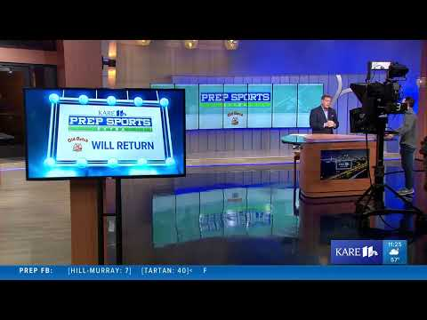 WATCH: KARE 11 Prep Sports Extra 9-13-19
